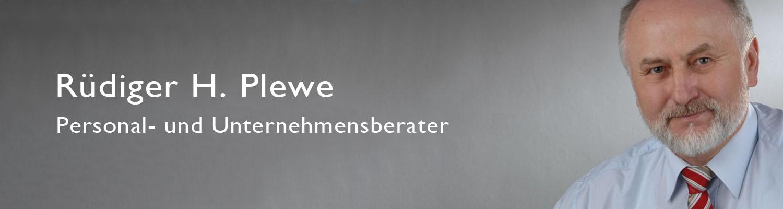 Rüdiger Plewe
